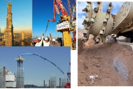 Mechanization in Construction Industry- Motivations, and Advantages