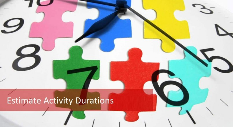 How to Estimate Duration of Activities in Construction