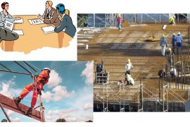 Quality and Safety Concern in Building Constructions