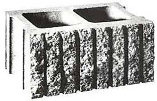 Fig.3 Architectural Concrete Block