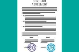 Standard Contract Documents in Construction