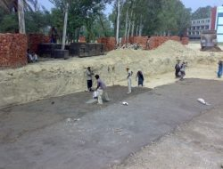 PLAIN CEMENT CONCRETE (PCC)-WORK PROCEDURE