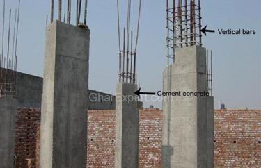 Concrete Super Structure