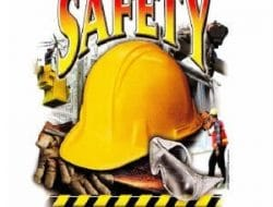SAFETY MANAGEMENT AT CONSTRUCTION SITE