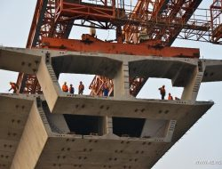 Construction of Box Girder Bridges – Specifications, Uses, and Benefits