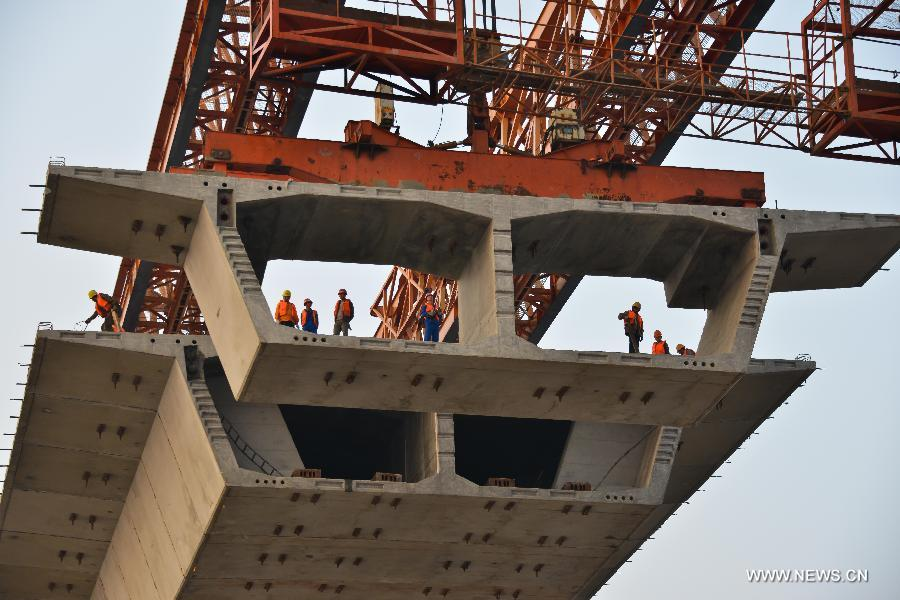 Construction of Box Girder Bridges - Specifications, Uses