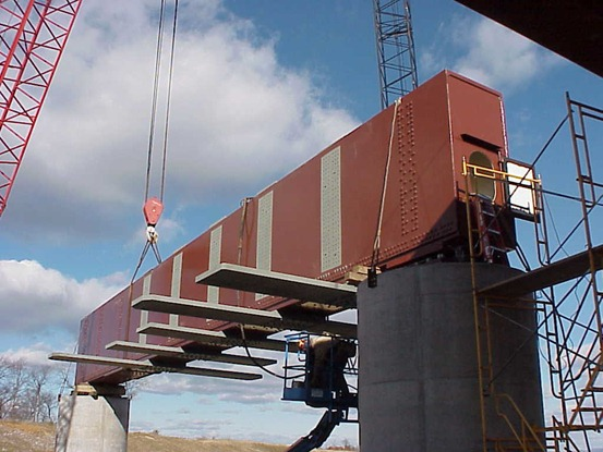 the characteristics and history of beam girder bridges Beam bridges is made in simple design since it is only supported by a pierthe world's longest bridge is also a a beam bridge is also known as a girder bridge.