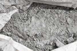 Properties of Various Grades of Ordinary Portland Cement