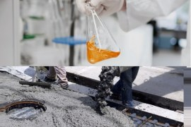 Requirements of Concrete Admixtures for use in Construction