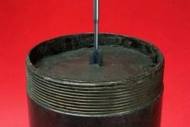 Shear Strength of Soil by Vane Shear Test