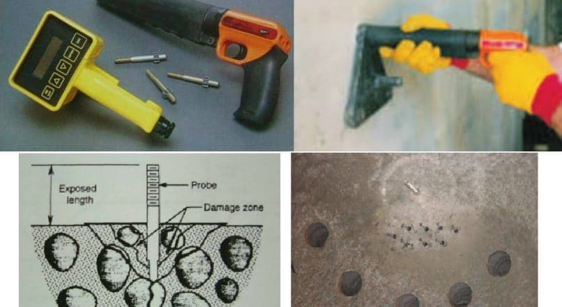 Penetration Resistance Test on Hardened Concrete – Purpose and Application