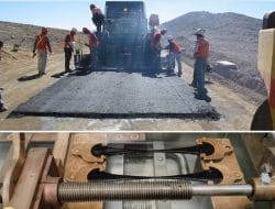 Determine Ductility of Bitumen and its Suitability for Road Construction