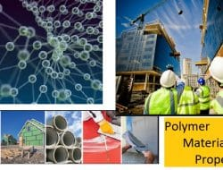 8 Properties of Polymer Materials for Use in Construction