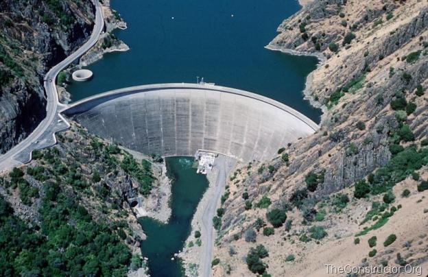 case study on construction of dams in india