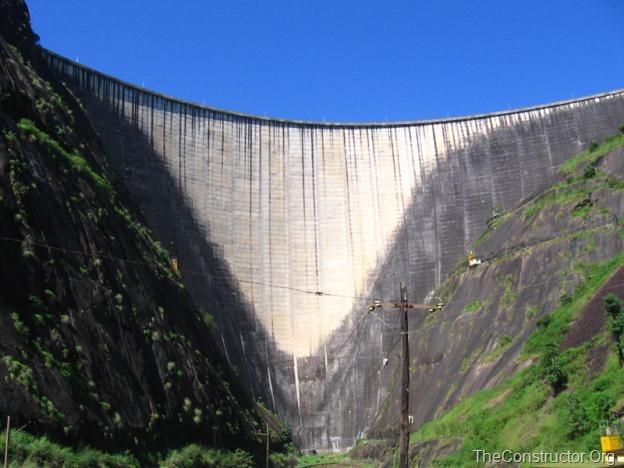 Arch Dam