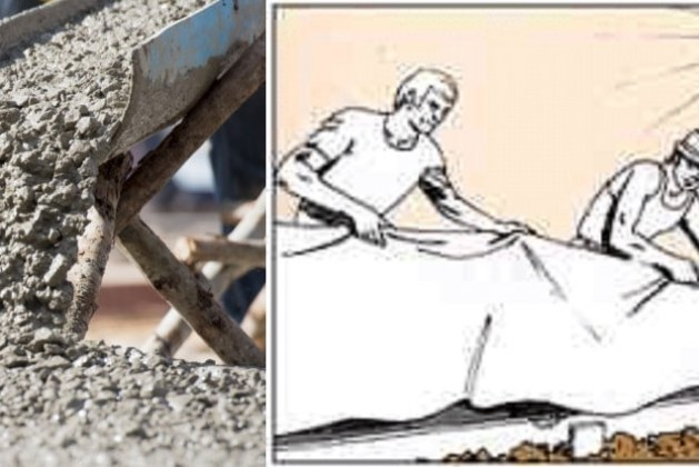 Hot Weather Concreting – Effect of Hot Weather on Concrete