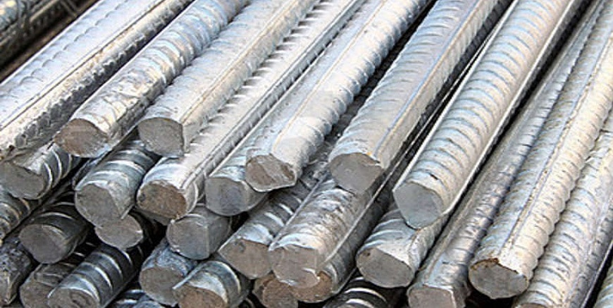 TMT Reinforcement Steel Properties