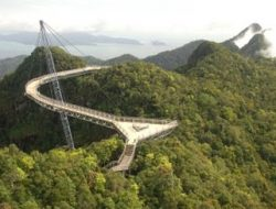 TEN MOST AMAZING BRIDGES