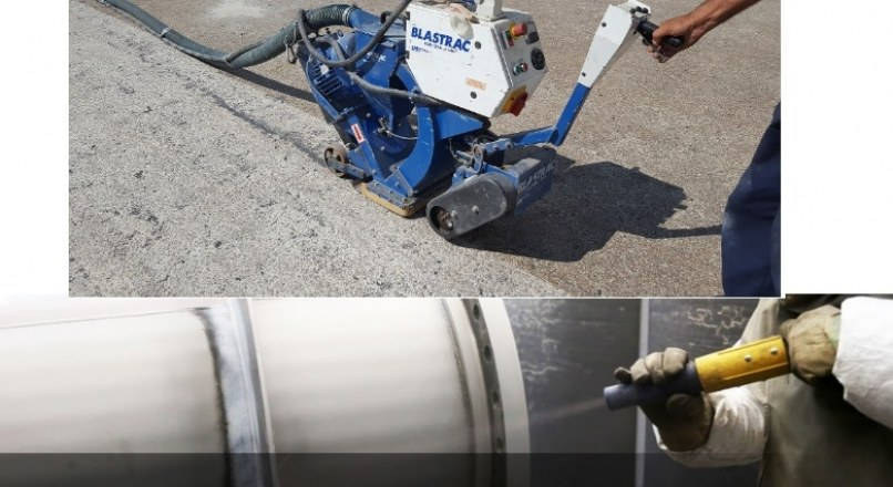 Abrasive Blasting- Types and Applications