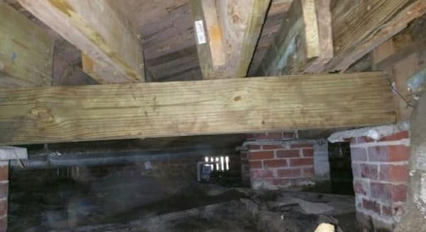 12 Common Wood Design And Construction Problems