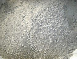 COMPOSITION OF PORTLAND CEMENT