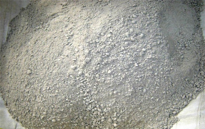 ordinary portland cement constituents properties types