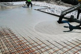 Viscosity Modifying Admixtures (VMAs) in Concrete