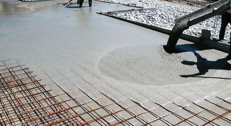 Viscosity Modifying Admixtures (VMAs) in Concrete