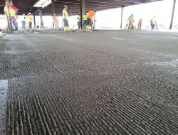 Surface Preparation for Concrete Repair