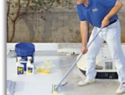 SURFACE TREATMENTS FOR ROOF & WALLS