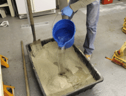 What is the Right Water-Cement Ratio for Mix Design?