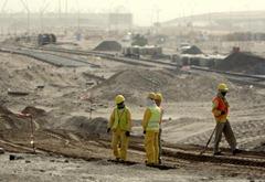 Construction Site Planning