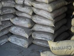 Types of Cement – Uses and Composition of Various Types of Cements