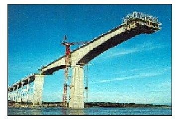 Balanced Cantilever Method Of Bridge Construction