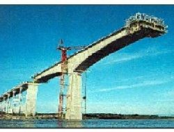 METHODS OF BRIDGE CONSTRUCTION