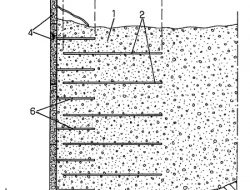 CONCEPT OF REINFORCED EARTH STRUCTURE DESIGN