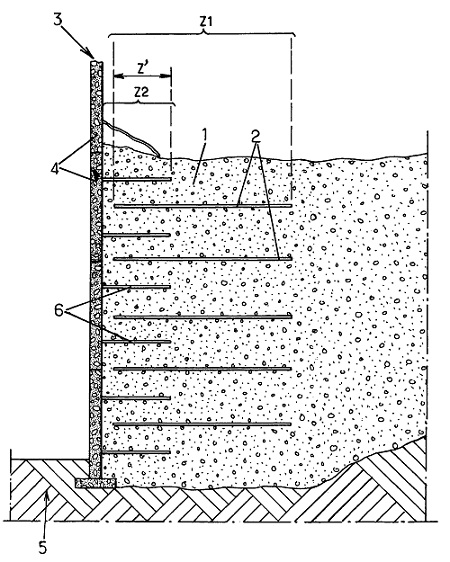 Reinforced Earth Contruction
