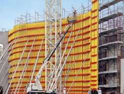 Different Materials Used for Formwork – Advantages and Disadvantages