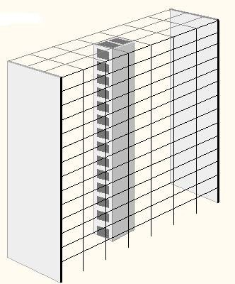 What is Shear Wall? - Its Types and Location in Buildings