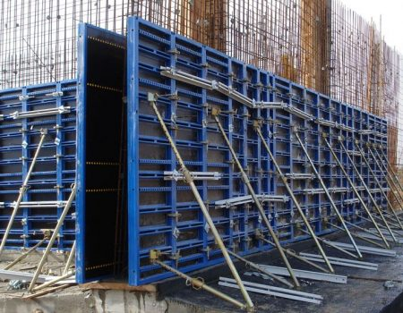 Different Materials Used For Formwork Advantages And