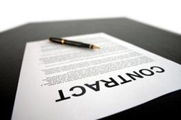 Design & Build Contract