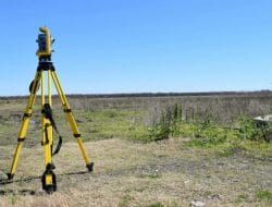 Guidelines for Accurate Surveying