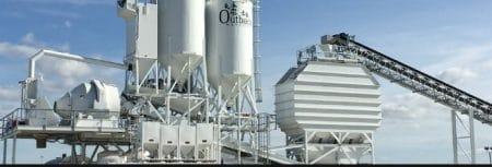 Центральный завод бетонных смесей