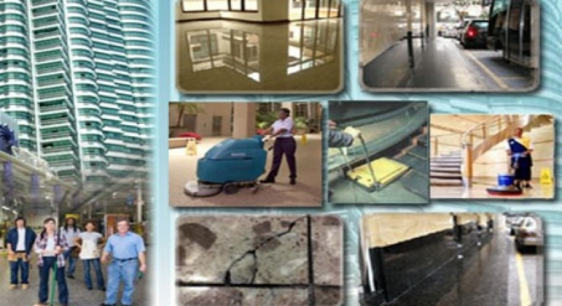 Objectives of Building Maintenance Works