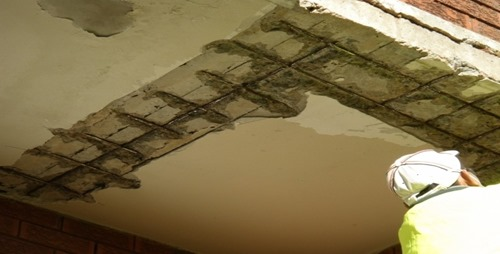 Building Repair and Maintenance Services