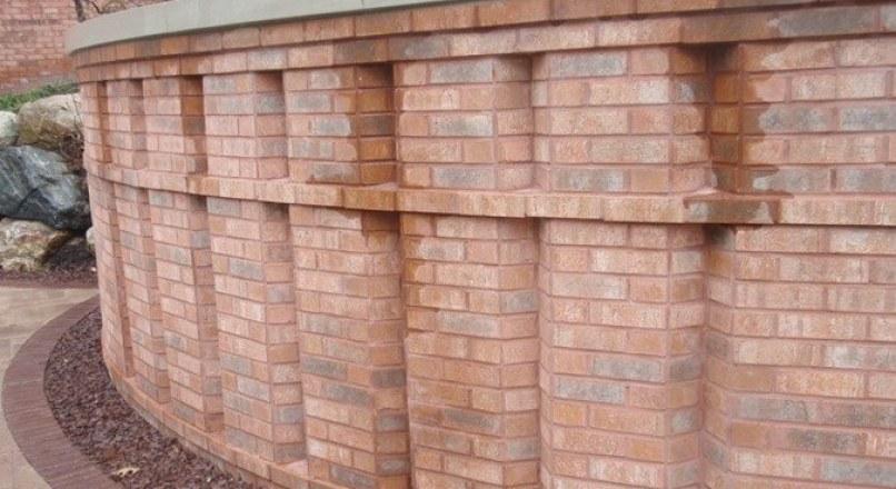 Compressive Strength of Brick Masonry