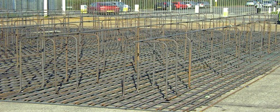 How To Estimate Steel Reinforcement Quantity In Rcc