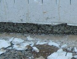 SEGREGATION OF CONCRETE – CAUSES & PREVENTION