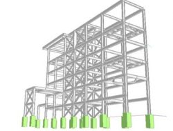 METHODS OF STEEL STRUCTURE DESIGN