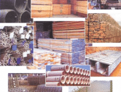How to Manage Building Materials at Construction Site?
